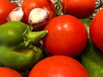 El gazpacho y algunas reflexiones sobre las cocinas regionales