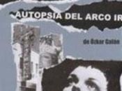 """Judy, Autopsia Arco Iris"", Desandando Camino Baldosas Amarillas."