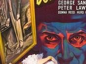 RETRATO DORIAN GRAY Albert Lewin 1945