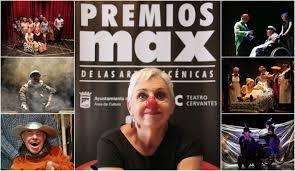 NATI VILLAR RECOGE EL MAX DE CARACTER SOCIAL DE LA ESCUELA DE TEATRO RICARDO INIESTA SEDE CENTRAL EN ANDALUCIA DEL TEATRO BRUT
