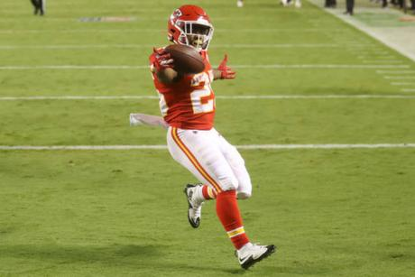 Las mejores jugadas del Texans vs Chiefs (20 – 34) Semana 1 – 2020