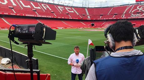¿Dónde se podrá ver al Sevilla FC en la temporada 2020/2021?