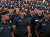 Policía Bonaerense: quedaron sueldos tras anuncio gobernador