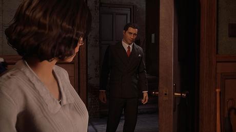 Mafia Definitive Edition nos da la bienvenida a su ciudad