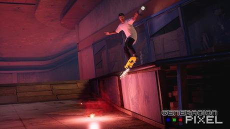 ANÁLISIS: Tony Hawk's Pro Skater 1+2