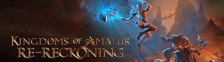 MICRO ANÁLISIS: Kingdoms of Amalur Re-Reckoning