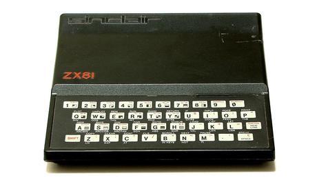 Ordenadores Sinclair, la revolución en 8 bits (Parte II): Sinclair ZX81