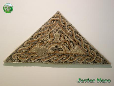 Historia de un falso mosaico
