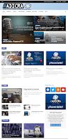 Nuevo sitio web de la //ADICRA