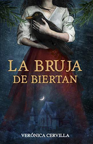 Lectura conjunta: La bruja de Biertan (Verónica Cervilla)
