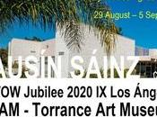 "video ""Today"" Torrance Museum. Ángeles. EE.UU."
