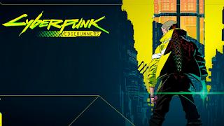 Cyberpunk Edge runners