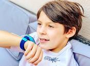 Probamos smartwatch para niños vendido