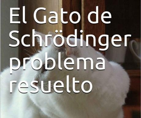 Portada El gato de schrodinger IP