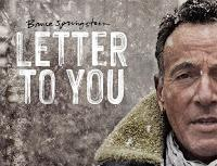 Bruce Springsteen anuncia Letter to you