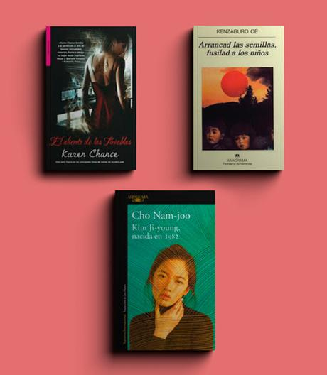 Verano 2020, libros, series y películas