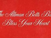Allman Betts Band Bless Your Heart (2020) segundo álbum estudio, poetizan caminos América profunda