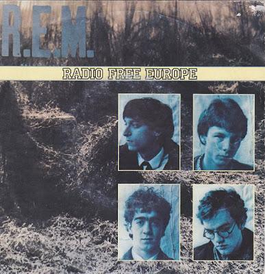 [Clásico Telúrico] R.E.M. - Radio Free Europe (1983)