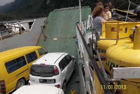 Recorriendo el sur de Chile IV