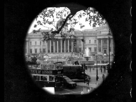 London's Trafalgar Square (C) (1890) - Filmaffinity