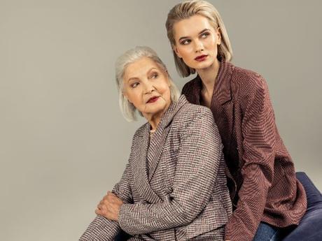 Influye la edad en la manera de vestir