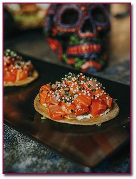 MAWEY vuelve a celebrar la independencia de México de una manera deliciosa