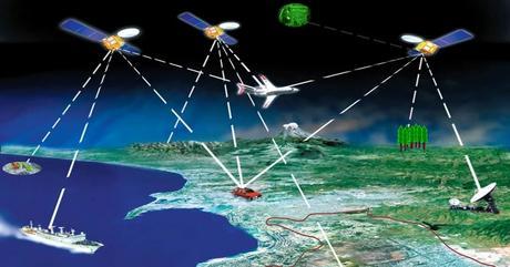 Tipos de GPS en el móvil. Cuáles son y cómo funcionan