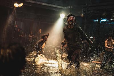 Train to Busan 2 (PENÍNSULA) (Corea del Sur, 2020) Fantástico, Acción, Thriller