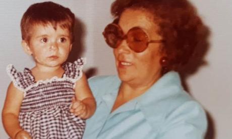 Diez años sin mi abuela Nena
