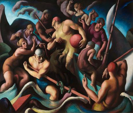 La gloria del Arte la hacen los mecenas y los críticos no el propio Arte ni los creadores.