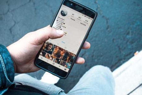 ¿Son un problema las pantallas grandes en los móviles?