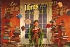 Los fantásticos libros voladores del Sr. Morris Lessmore. Joyce Williams