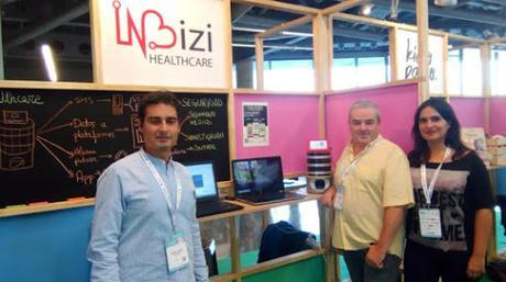 Entrevistamos a los creadores de Inbizi Healthcare, un gestor automático de medicamentos
