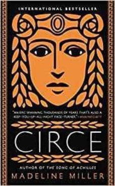 Reseña #458 - Circe