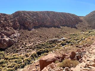 San Pedro de Atacama, mi amor. Julio 2016 (2006, 2007,2008, 2014,2016 y 2019)