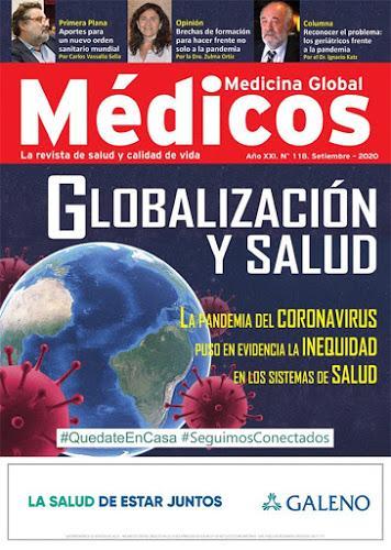 Revista Médicos – Nro. 118 – Septiembre 2020