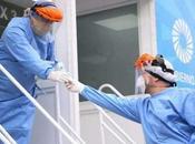Casi agentes sistema salud tienen coronavirus Tucumán