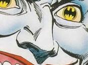 Visiones pasado Batman Return Joker para Game