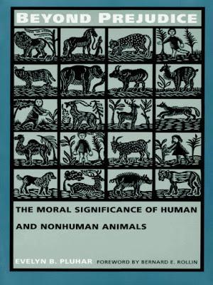 Los Derechos Animales según Evelyn Pluhar
