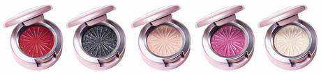 MAC FROSTED FIREWORK HOLIDAY 2020 –  Productos Individuales