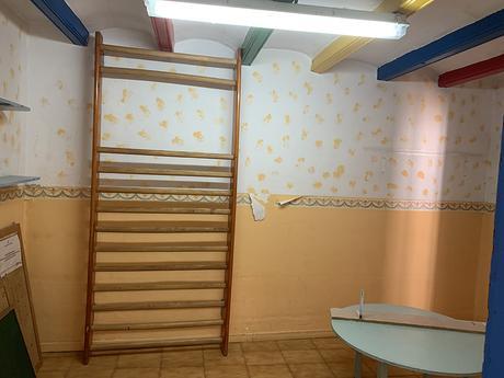El papel pintado, lo último para decorar paredes deterioradas