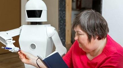 ¿Qué es un robot social?
