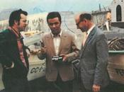 Grandes combates canarios Bronstein Gheorghiu, Palmas 1972