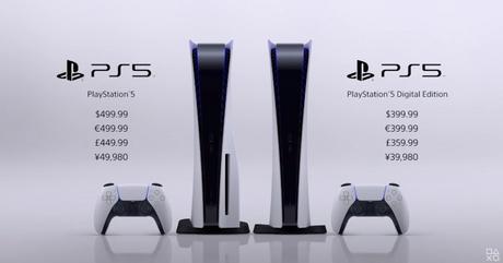 EVENTO: Presentación de PS5