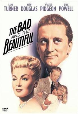 Clásicos inmortales: Cautivos del mal (The Bad and the Beautiful, 1952)