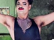 Fifí… glamour tango disidente.