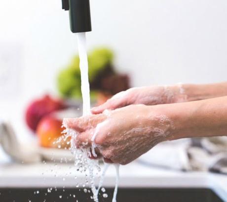 causas de la contaminacion del agua
