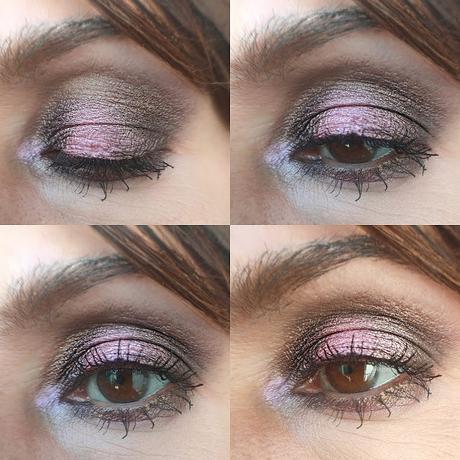 El tutorial de los jueves: Look punk...y rosa ;)