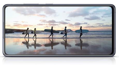 El Samsung Galaxy S20 Fan Edition se filtra al completo antes de su presentación