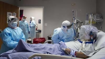 La prensa internacional pone al PP de Madrid de ejemplo de cómo no gestionar a pandemia.